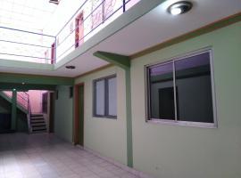 Alojamiento Zona Central de Tarija, Tarija