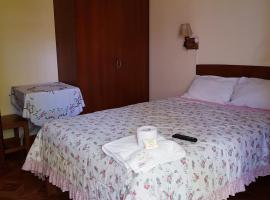 Hostal D' Galia, Arequipa
