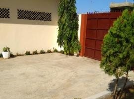Villa Lovely, Cotonou