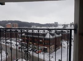 Pejzaž Zlatibora, Zlatibor