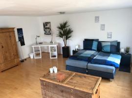Apartment Tanne