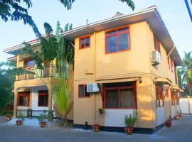 J M PEACE LODGE, Dar es Salaam