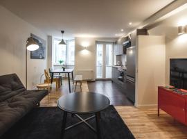 Riga Lux Apartments - Friedrich, 里加