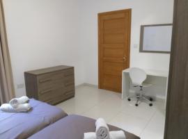 Mensija Apartment, Saint Julian's