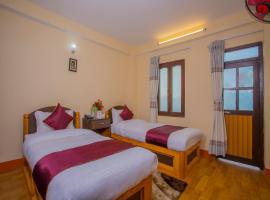 OYO 265 Hotel Black Stone, Dhulikhel
