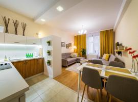 Apartament Wietora WAWELOFTS, Krakau