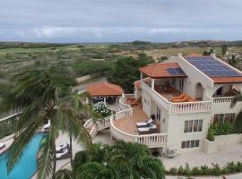 Casa del Viento Aruba Beach Villa, Palm Beach