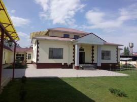 Donna Guest House, Bishkek