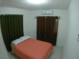 Casa-hostal, Ciudad Valles