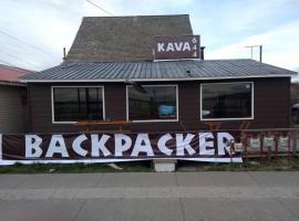 Backpacker 666, Porvenir