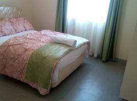 GINAS HAVEN(3 BEDROOMED APARTMENT), Nairobi