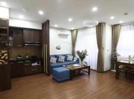 CTM Serviced Apartment, Hanoi