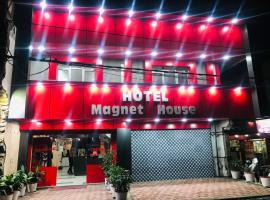 Hotel Magnet House, Dehradun