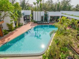 Draco Residence, Siem Reap