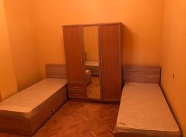 jk hostel, Yerevan
