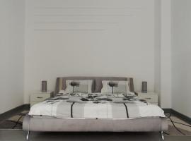 Grey apartment, Белград