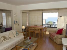Apartamento Living Concon 41B, Concón