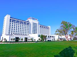 The Green Park Pendik Hotel & Convention Center, Estambul