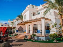 Jacaranda, Sharm El Sheikh