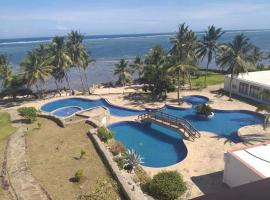 Sea view apartments, Mombasa
