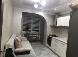 Kravchuka Apartament, Luts'k