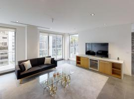 MyHoYoHo Penthouse Apartment Clarence str, Sydney