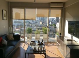Amazing apartment w/ great view @Recoleta, Буэнос-Айрес
