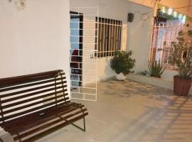 Casa Amoblada cerca al Ocean Mall, Santa Marta