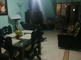 Cómodo Apartamento Vacacional en San Gil, San Gil