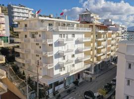 Vera Mango Apartments, Saranda