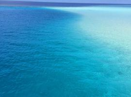 Tropical Sands Kelaa, Kelaa