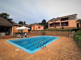 Villa Belle Vue, Kigali