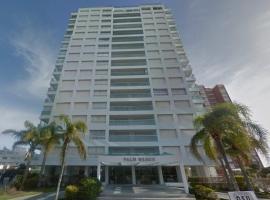 Edificio Palm Beach ap 410, Punta del Este