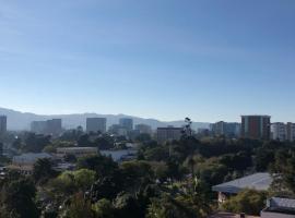 Apartamento avenida reforma., Guatemala
