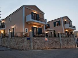 Panormos Villa Sleeps 6 Pool Air Con WiFi, Panormos Rethymno