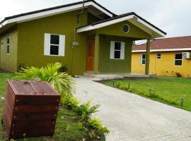 Bengoshi House, Mammee Bay