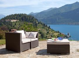 Mezzegra Villa Sleeps 7 Pool Air Con WiFi, Mezzegra