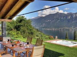 Bellagio Villa Sleeps 10 Pool Air Con WiFi, Bellagio
