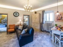 Cortona Apartment Sleeps 4 Air Con WiFi, Cortona