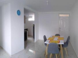 Acogedor apartamento en San Gil - Santander, San Gil