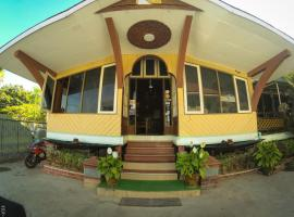 Nanda Wunn Hotel, Nyaung Shwe
