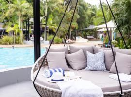 Angourie Resort, Yamba