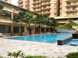 Platinum Hill Condominium PV6, Kuala Lumpur