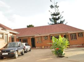 Square Suites, Mbarara