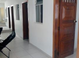 casa de alojamiento, San Gil