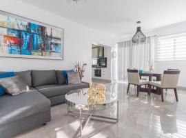 Soha Suites, Rincón Largo