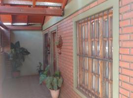 Casa vacacional, Puerto Iguazú