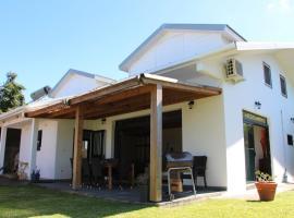 Villa Bengali, La Caroline