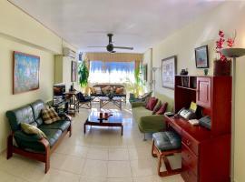 Apartment near the Ocean, Santo Domingo