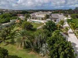 Villa Libre Curacao, Jan Thiel
